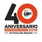 24 HORAS DEL DEPORTE  logo
